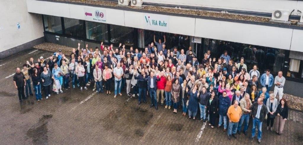 Verein Für Integrative Arbeit Bochum Via Ruhr Ev